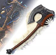 Gorehowl axe of grom hellscream world of warcraft
