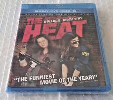The Heat  Blu-ray + DVD + Digital HD