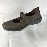 Cobb Hill by New Balance Women's Mary Jane Shoes Brown Size 8 M