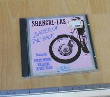 Shangri-Las Leader Of The Pack CD