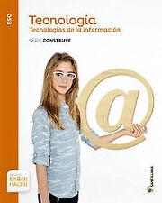 (15).TECNOLOGIA VII: TECNOLOGIAS INFORMACION.(CONSTRUYE)