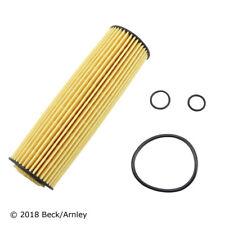 Engine Oil Filter fits 2012-2014 Mercedes-Benz C250 C250,SLK250  BECK/ARNLEY