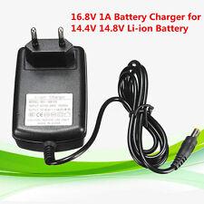 16.8V 1A Intelligent Battery Charger For 14.4V 14.8V Li-ion LiPo Battery EU Plug