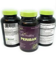 PERIBAN LIVER SUPPORT AND CLEANSE SUPPLEMENT BY BY BIOVED PHARMACEUTICAL, INC.