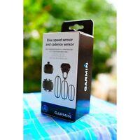 Intelligent Garmin Speed and Cadence Sensor Set Ant+ Garmin Compatible