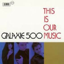 Galaxie 500 - This Is Our Music [New Vinyl LP]
