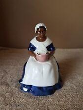 "Royal Doulton ""Royal Governor'S Cook"" Figurine Hn 2233"