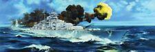 Trumpeter 1/200 bismarckien/Bismarck 1941 # 03702
