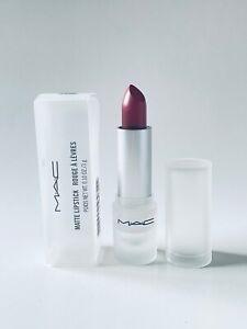 MAC Matte Lipstick BAROQUE THE INTERNET New in Box 0.10 oz