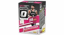 2019-20 Panini OPTIC MYSTERY PACK PRIZMS INSERTS & ROOKIES PLEASE READ RED HOT