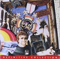 ELO Definitve collection-Best of the best [CD]