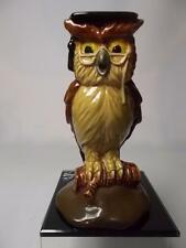 Wade - OSWALD OWL Figurine In the Forest Deep