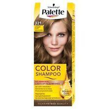 Schwarzkopf Palette Color Shampoo Demi-Permanent Hair Dye Colour 16 different