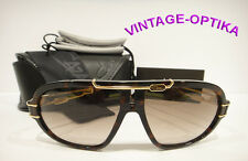 CAZAL 8018 SUNGLASSES BROWN GOLD (003) AUTHENTIC NEW