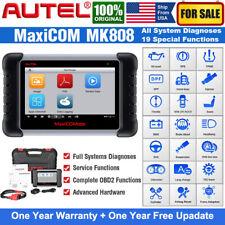 Autel MK808 PRO Car OBD2 Scanner Auto Diagnostic Device Fast Quad-Core Processor