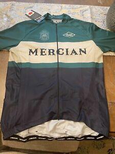 Mercian Cycling Jersey