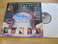 LP Neue Hits aus der Hitparade ZDF Uwe Hübner Deja Vu Vinyl Ariola 211 871