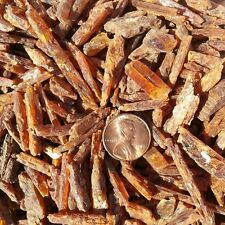 Orange Kyanite | Natural Sticks | 1LB