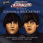 The Songs Of Lennon And Mccartney, Beatles, Very Good CD