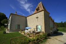 Self Catering Holiday Gite in South West France with Pool & WiFi