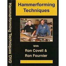 Hammerforming Techniques (DVD)/Metalwork/Auto Body