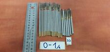 Lot of 22 Thermaltronics Metcal Soldering Tips