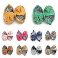 Tooddler Baby Loafers Kid New Soft Newborn Girl Boy Slipper Slip-On Indoor Shoes