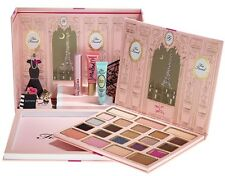 Too Faced Le Grand Palais Limited Edition Palette Collection Sold Out New In Box