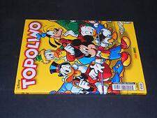 TOPOLINO Libretto NR.3023 05/11/2013 - Ediz. speciale Variant Lucca Comics 2013