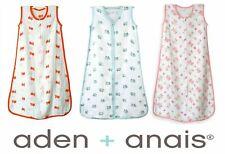 NEU Original Schlafsack Aden and Anais 100%Cotton Muslin Baby Versand DHL SOMMER