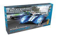 Scalextric Set C1369 International Super GT Full Size Race Set