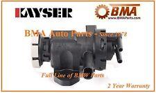 New BMW OEM Kayser Diesel Pressure Converter Valve 335D, X5 3.5D # 11658509323