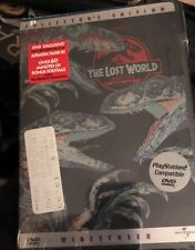 New Factory Sealed The Lost World Collector'S Edition Widescreen Dvd