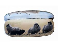 Working Sheepdog Glasses Case
