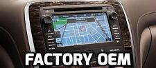 2013-2017 TRAVERSE ACADIA ENCLAVE GMC BUICK CHEVY GPS NAVIGATION RADIO UPGRADE!
