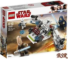 LEGO® Star Wars™: 75206 Jedi™ und Clone Troopers™ Battle Pack ! NEU & OVP !