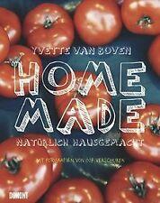 Home Made. Natürlich hausgemacht von Van Boven, Yvette | Buch | Zustand sehr gut