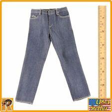 Parker Field Trip 1016B - Blue Jeans Pants - 1/6 Scale - Vortoys Action Figures
