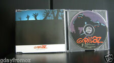 Gorillaz - Clint Eastwood 4 Track CD Single Incl Video