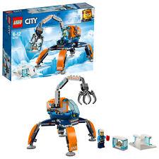 LEGO® 60192 City Arktis Eiskran auf Stelzen 6-12 Jahre NEU