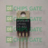 10PCS Regulator IC NSC TO-220 LM1084IT-5.0 LM1084IT-5 LM1084IT-5.0//NOPB