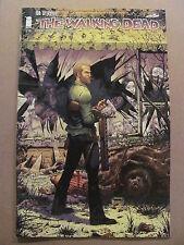 Walking Dead #150 Image Robert Kirkman Tony Moore Variant Cover 9.6 Near Mint+