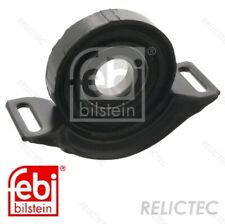 Propshaft Centre Support Bearing Mount MB:W123,R107,S123,W116,C107,C123,SL