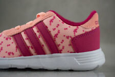 ADIDAS NEO LITE RACER for girls, NEW & AUTHENTIC,  size (INFANT) 10