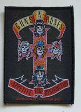 Guns N 'Roses-Appetite-patch - 7,4 CM x 10 cm - 164389