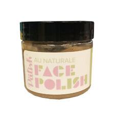 Palish Face polish - Unscented 2.5 oz.