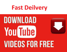 YOUTUBE VIDEO DOWNLOADER TO MP3/MP4 CONVERTER FOR WIN AND MAC