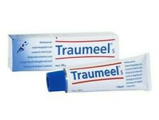TRAUMEEL Cream - ointment 50g Anti-Inflammatory Pain Relief, Homeopathic FAST
