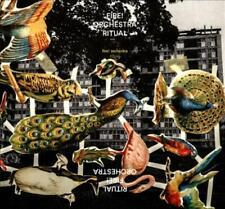 FIRE! ORCHESTRA - RITUAL [DIGIPAK] * NEW CD