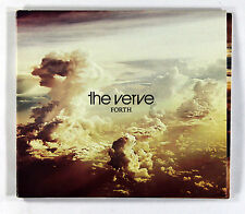 The Verve - Forth (CD in Gatefold Card Sleeve)